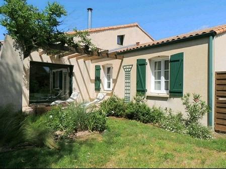 Vente maison / villa Treize septiers 289780€ - Photo 1