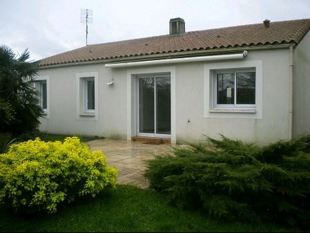 Sale house / villa L herbergement 147 800€ - Picture 2