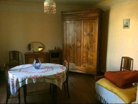 Sale house / villa St crespin sur moine 79900€ - Picture 3