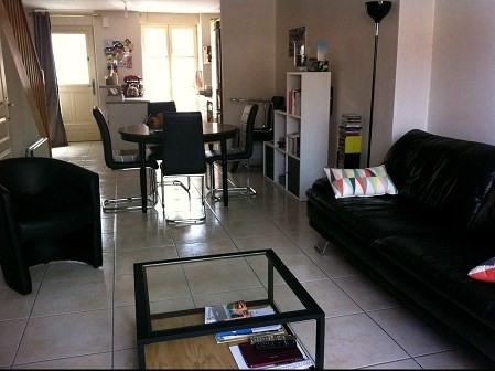 Location maison / villa Mouzillon 590€ CC - Photo 1