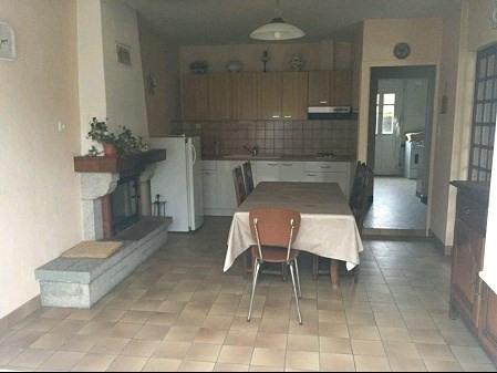 Vente maison / villa Les landes genusson 86400€ - Photo 2