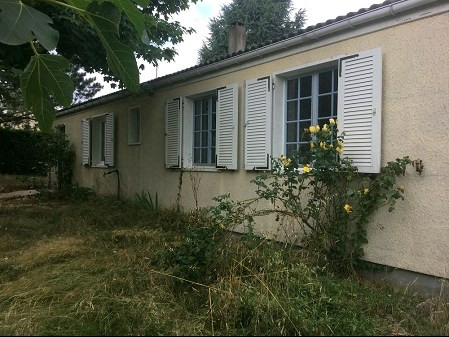 Sale house / villa Gorges 137900€ - Picture 1