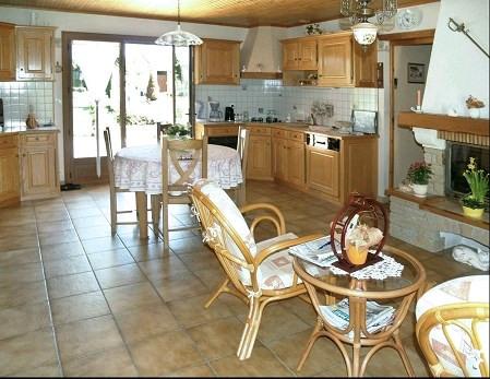 Sale house / villa Haute goulaine 393000€ - Picture 5