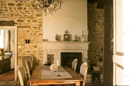 Vente de prestige maison / villa Chantonnay 690000€ - Photo 3