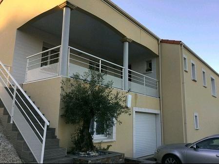 Sale house / villa Getigne 283400€ - Picture 1