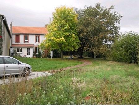 Location maison / villa Vallet 675€ CC - Photo 1