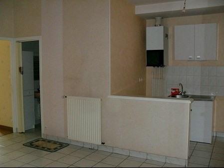 Rental apartment Clisson 485€ CC - Picture 1