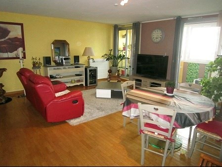 Vente appartement La roche sur yon 146 900€ - Photo 1