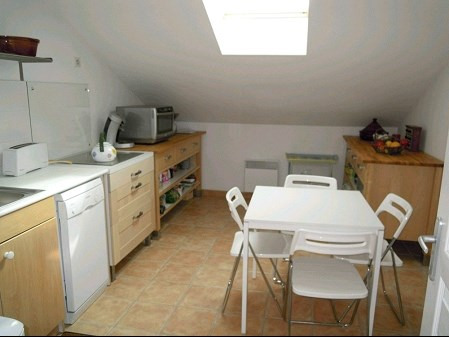 Rental apartment Clisson 690€ CC - Picture 3