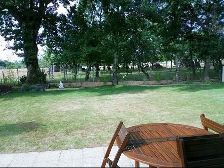 Location maison / villa Boussay 700€ CC - Photo 2