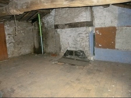 Vente maison / villa Maisdon sur sevre 84900€ - Photo 3
