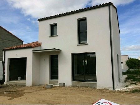 Rental house / villa Clisson 821€ CC - Picture 1