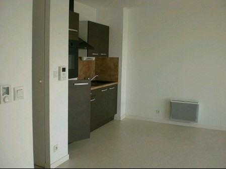 Rental apartment St gilles croix de vie 533€ CC - Picture 4