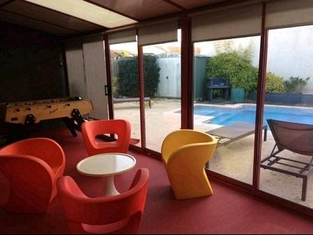 Vente maison / villa La roche sur yon 299500€ - Photo 3