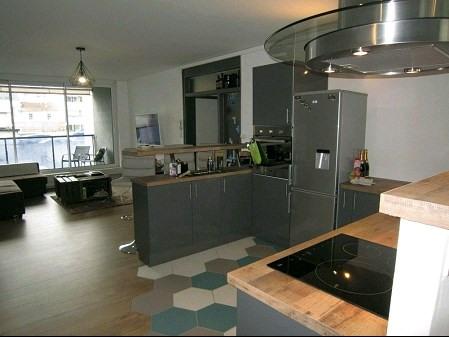 Vente appartement La roche sur yon 89900€ - Photo 1
