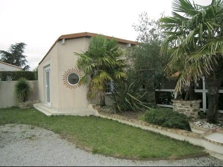 Vente maison / villa Mouilleron le captif 174400€ - Photo 2
