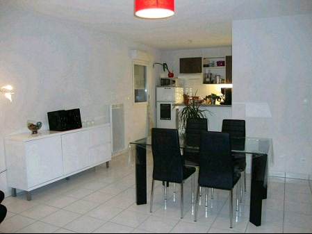Rental apartment La roche sur yon 540€ CC - Picture 1