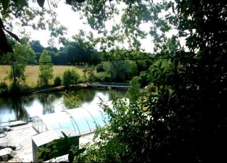 Sale house / villa St pierre montlimart 278900€ - Picture 8
