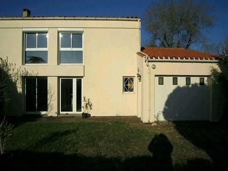 Vente maison / villa La roche sur yon 168400€ - Photo 1