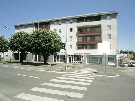 Sale apartment La roche sur yon 89 400€ - Picture 1