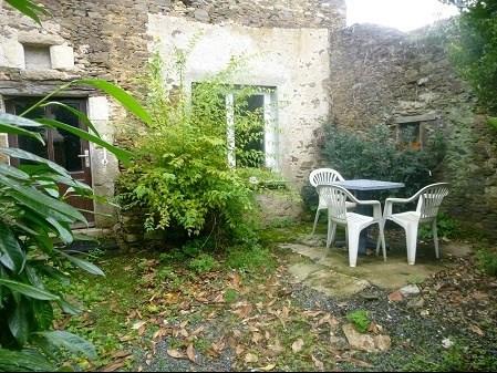 Vente maison / villa Maisdon sur sevre 84900€ - Photo 4