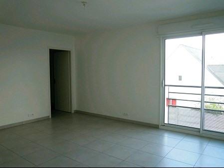 Rental apartment Thouare sur loire 433€ CC - Picture 1