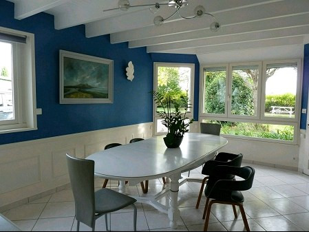 Vente maison / villa Vallet 449430€ - Photo 3