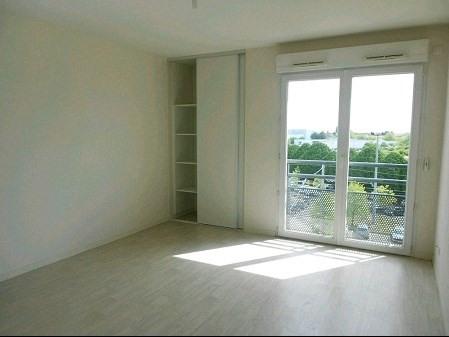 Location appartement La roche sur yon 350€ CC - Photo 1