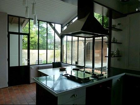 Vente maison / villa Vallet 449430€ - Photo 7