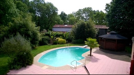 Sale house / villa St andre treize voies 280 000€ - Picture 5