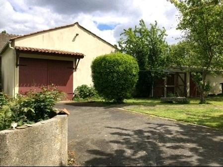 Vente maison / villa Chavagnes en paillers 112900€ - Photo 7