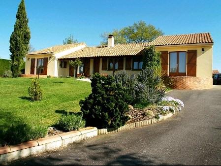 Sale house / villa Haute goulaine 393000€ - Picture 1