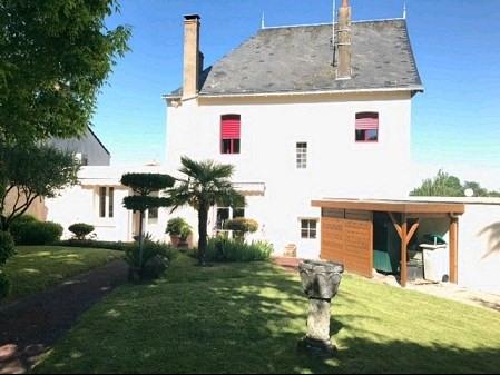 Sale house / villa La bruffiere 217900€ - Picture 1