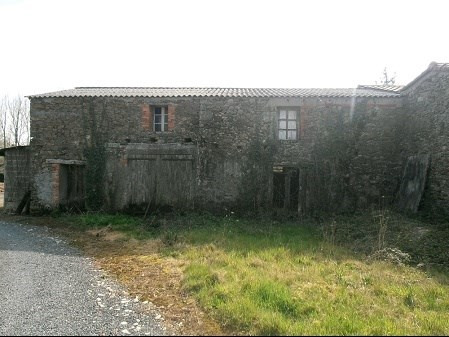 Sale house / villa St sulpice le verdon 31 800€ - Picture 2