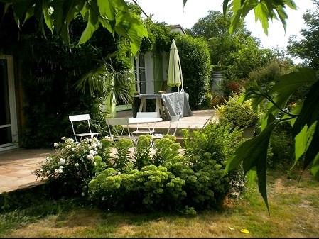 Sale house / villa Chavagnes en paillers 363000€ - Picture 6