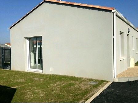 Sale house / villa St hilaire de loulay 139500€ - Picture 2
