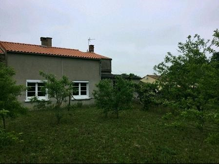 Sale house / villa La bernardiere 143000€ - Picture 2