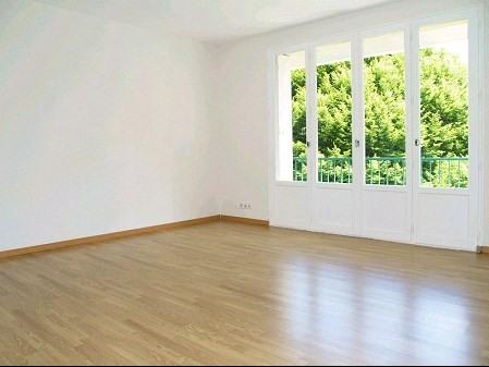 Sale apartment Nantes 151000€ - Picture 1