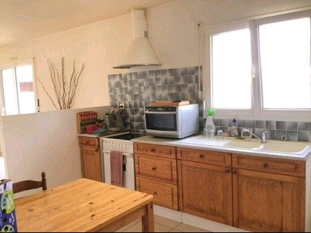 Vente maison / villa Bouffere 198 000€ - Photo 3