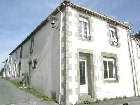Vente maison / villa Saligny 108900€ - Photo 1