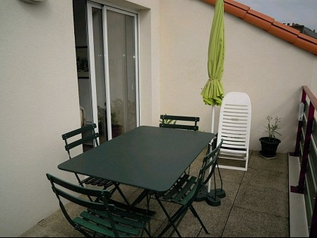 Rental apartment Clisson 690€ CC - Picture 4