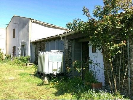 Vente maison / villa Les brouzils 55800€ - Photo 1