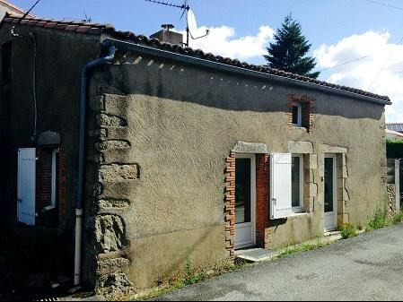 Vente maison / villa Getigne 144 000€ - Photo 1