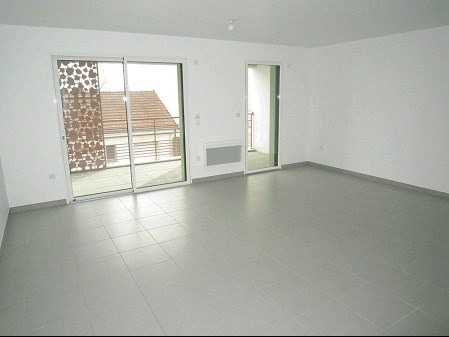 Vente appartement La roche sur yon 250 700€ - Photo 1