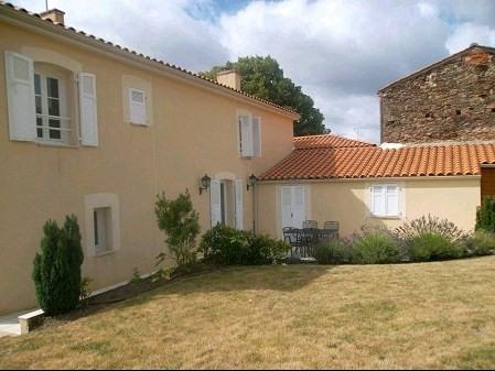 Sale house / villa Dompierre sur yon 291500€ - Picture 3
