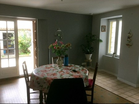Sale house / villa Vallet 217 900€ - Picture 1