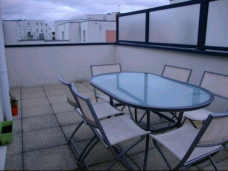 Rental apartment La roche sur yon 540€ CC - Picture 7