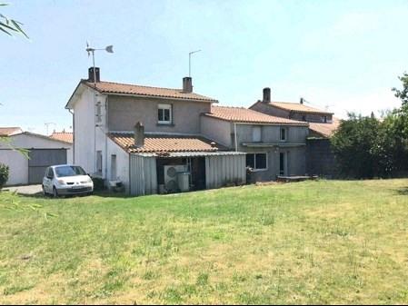 Vente maison / villa St georges de montaigu 186400€ - Photo 2