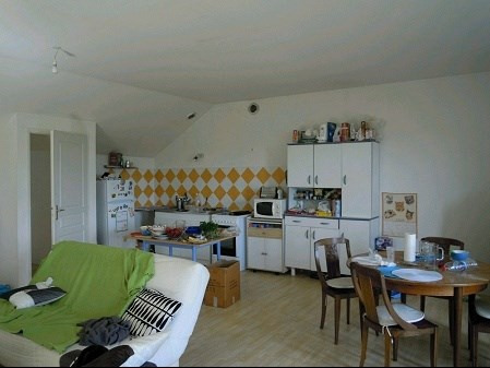 Rental apartment Vallet 650€ CC - Picture 2