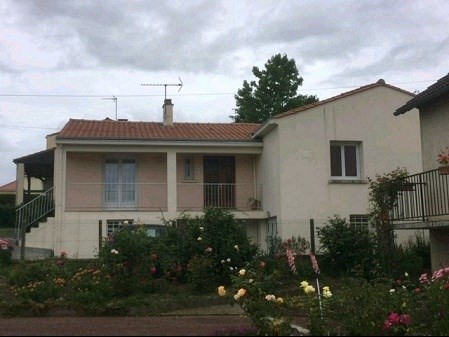 Vente maison / villa Vallet 199 990€ - Photo 1